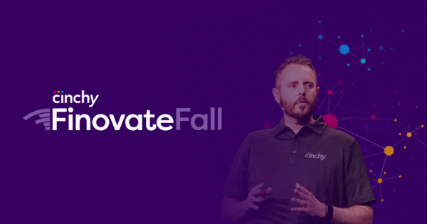Finovate 2021: Dataware: Enabling Financial Services to Accelerate Digital Transformation